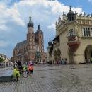 Celé centrum města je zapsáno jako památka na seznam UNESCO