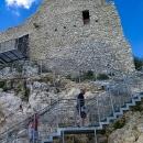 Prohlídka hradu