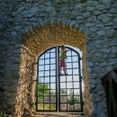 Hrad Smoleń je bohužel zavřený