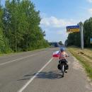 ... směr Ukrajina.