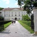V Boskovicích mají kromě hradu i zámek