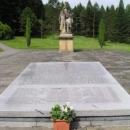 Památník vyvraždění vesnice Javoříčko