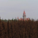 Pohádkový hrad Bouzov si nemůžeme nechat ujít