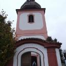 Kostel Sv.Klimenta ve Lštění