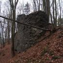 Hradební zdi