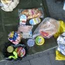 Snídaně po Německu :-)