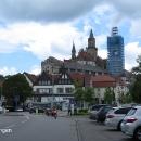 Zámek v Sigmaringenu