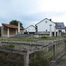 Zbytky římského osídlení