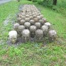Když už je dnešní den takový ubrečený a neutěšený, dorazíme se prohlídkou mauthausenského lágru.