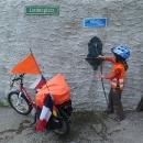 Služby pro cyklisty