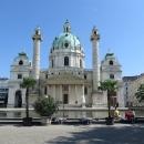 I tohle se nachází ve Vídni.