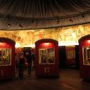 Výstava o historii Vídeňského kola