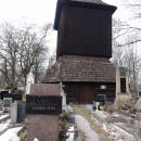 Kostelík Sv. Jana Křtitele