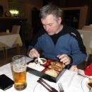 Návštěva Čínské restaurace