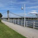 Úžasné mosty na Loiře