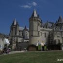 Zámek Saumur