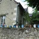 Trocha inspirace po Francouzku (omítku domu ovšem nikdo neřeší)