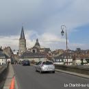 Záhadné městečko La Charité-sur-Loire