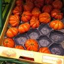 Divná rajčata
