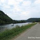 Doubs - užíváme si pohody a nádherné krajiny.