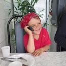Mulhouse - voláme babičce