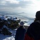 Výhledy směrem k Házmburku