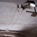 Zajímavá elektrifikace stodoly aneb od pantáty vedou dráty ...