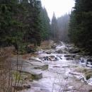 Cesta na Krakonošovu snídani údolím Mumlavy