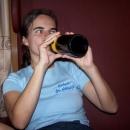 Cesta vlakem do Hranic na Moravě je dlouhá ... vínečko přišlo k chuti a zahnalo trudomyslnost