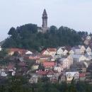 Městečko Štramberk jsme poctili svojí návštěvou v pondělním ránu