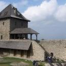 Jde o Starojický hrad u Starého Jičína