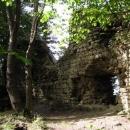Hrad Obřany