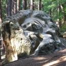 Ďábelské tvary Čertova kamene