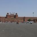 Hradby Červené pevnosti