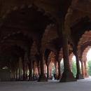 Královské paláce v Červené pevnosti
