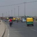 Výpadovka z Dillí