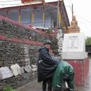 Z Rekong Peo vyjíždíme na výlet do vesnice Kalpa