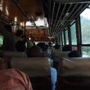 V Rampuru sedáme na další autobus a necháváme se dovézt až do Shimly, přeci jen odlet se blíží a druhý den nám jede vlak
