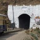 Tak toto byl druhý nejdelší tunel