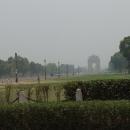 A jsme zpátky v Dillí