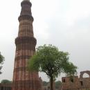 Tak to je největší minaret, co jsem viděl – Qutab Minar