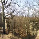 Hrad zanikl v roce 1663, kdy jeho okolí vyplenili Turci.
