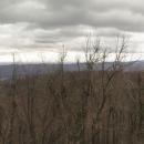 Výhled k jihu