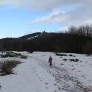 Výhled z Velké Polany. Beskydy milujeme právě pro tato místa!
