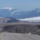 Na svazích Králického Sněžníku je lyžařská sezóna zatím ještě v plném proudu