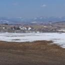 Panoramata (masiv Králického Sněžníku s Červenou Vodou)