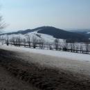 Jaro v podhůří Orlických hor zatím nemá tu správnou atmosféru