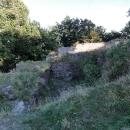 Na hradě Rogowiec z 12. století
