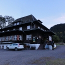 Turistická chata Andrzejowka