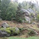 Pod Pulčínskými skalami